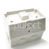 ip 53 250V 10A Weatherproof Power points (Single)