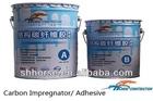 Horse Carbon Fabric-Concrete Epoxy Resin Based Adhesive / Glue