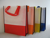 standard 80G non woven tote gift bags with various colors available