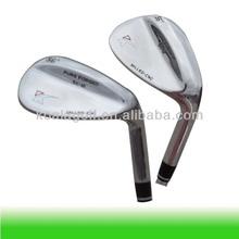 golf wedge set, golf wedge club with cnc milled
