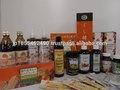 japonais de haute qualité aliments fermentés import fait avec des ingrédients biologiques