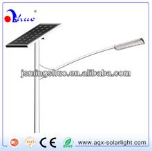 2013 New Solar LED Street Light 80W- CREE chip Beam Angle 160degree