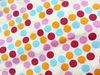 Cotton Spdx S/J Print(Dot)