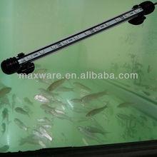 Security diameter25mm aquarium light fake fish aquarium