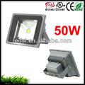50w illuminazione led sensore di luce esterna
