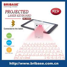 mini virtual laser keyboard bluetooth rohs