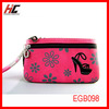 2014 hot sale new pu cosmetic bag wholesale hand bag