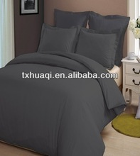 solid duck down duvet with cotton fabric