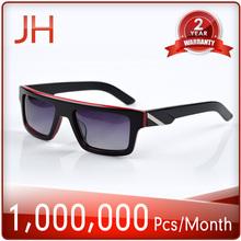 Plastic wayfarer sunglasses 2014 fashion decoration eyewear