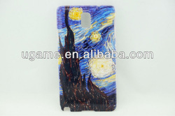 funny case for samsung galaxy note3 minions case