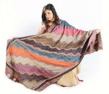 Jamawar Wool Shawl