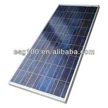 Polycrystalline solar panel 100w