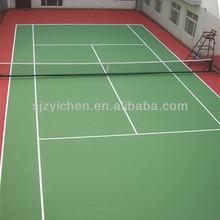Yichen vinyl linoleum floor/sports floor/dance hall/stair/school/gym/household