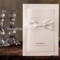 orientales de la tarjeta de la boda quilling tarjetas de boda de lujo única tarjeta de boda