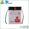12V Small Rechargeable Battery For 50cc 70cc Motorcycle 12N2.5-3C