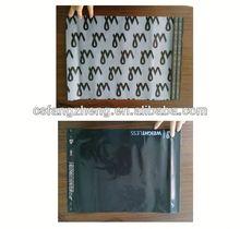 2014 Hot Sale adhesive for pe courier bag sealing/ adhesive bag