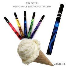 2014 hottest new e shisha pen more flavor can choose drop shipping