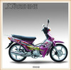 110cc moped cheap motorcycle with small shape