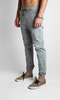 chino pants - 2014 New Arrival Men's Black Chino Jogger Pant - 2014 New Style Chino Colored Skinny Stretch Brand Men Pants