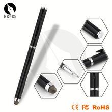 luxury touch pen wooden pen stand paper ballpen