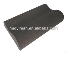 Noyoke bamboo charcoal memory foam pillow