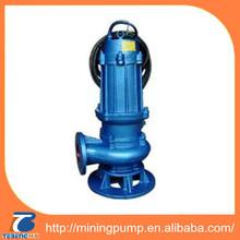 vertical submersible sewage pump, submersible sewage centrifugal pump, mobile sewage pump