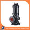submersible sewage centrifugal pump, mobile sewage pump, electric sewage pumps