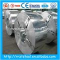Tianjin metal flexível tira / bobina de aço galvanizado