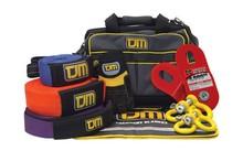 heavy duty recovery kit
