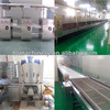 biscuit/cookies/crackers making machine, full automatic and multi functional made in China