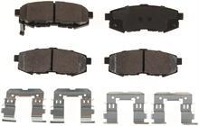 Hot Selling Car Brake Pad D1073 For Peugeot