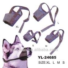 custom dog muzzle