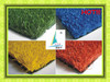 N- nice-looking green artificial grass for indoor decoration