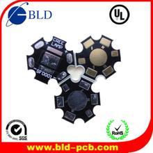 Mcpcb Aluminum base led copper-clad lamimate subatrate pcb board