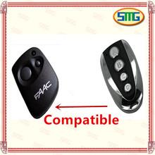 De la marca faac compatible/reemplazo de mando a distancia smg-001