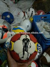 Promotional mini football 2014
