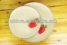 ceramic hot plate cooking,large porcelain decorative plates