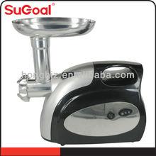2014 Sugoal kitchen appliance best meat grinder industrial meat grinder