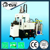 cheap Double-Sliding Board Vertical diving mask liquid silicone injection molding machine