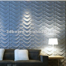 interior embossing wall design painting