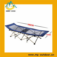 Hot Sale Outdoor Foldable Bed Camping