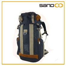 Popular high quality large capacity professional hiking bag wholesale