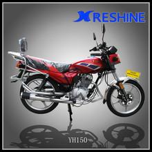 Super New gasoline engine Motor bike in Africa Market
