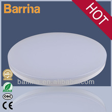 Multifuctional Color Temperature Round Surface Mounted LED Ceiling Lighting