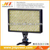 20W square led panel video light with 336 LEDs