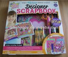 Drawing children stationery gift item