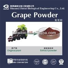grape juice P.E. 10:1 powdered extract organic grape juice