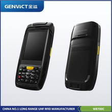 Cheap Android handheld tablet pc barcode scanner