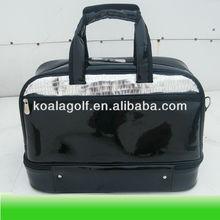 Fashion PU bag and Design your own golf bag,golf bag