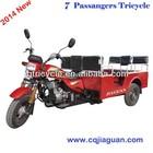 Hot sale tuk tuk 250cc motorcycle in china